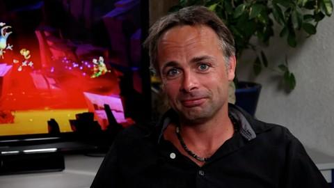 Michel Ancel über Rayman Legends für Wii U