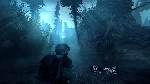 Ghost Recon Future Soldier - Raven Strike (DLC)