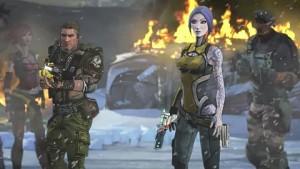 Borderlands 2 - Trailer (Launch)