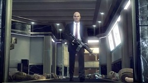 Hitman Absolution - Trailer (Die Waffen)