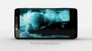 Motorola Razr I - Trailer (Edge to Edge)
