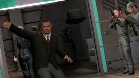 007 Legends - Trailer (Goldfinger)