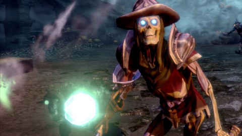 Fable The Journey - Demoversion durchgespielt