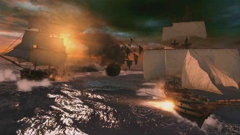 Assassin's Creed 3 - Entwicklertagebuch (Teil 4)
