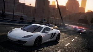 Need for Speed Most Wanted - Gameplay (Singleplayer)