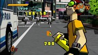 Jet Set Radio - Trailer (Launch)