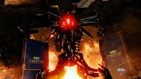 Crysis 3 - Trailer (Summer Accolades)