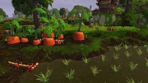 World of Warcraft Mists of Pandaria - Neue Gebiete