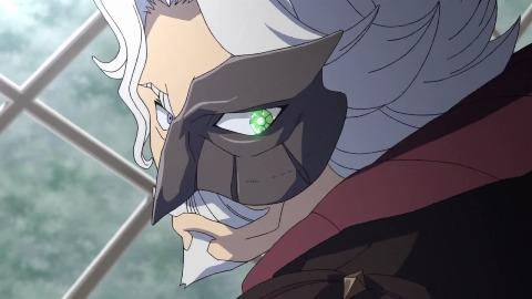 Professor Layton vs. Ace Attorney - Trailer (TGS 2012)