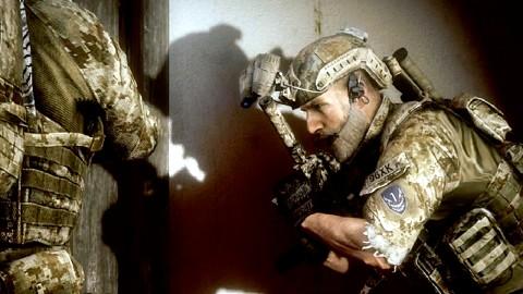 Medal of Honor Warfighter - der Späher