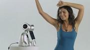 Shimi, der musikalische Roboter