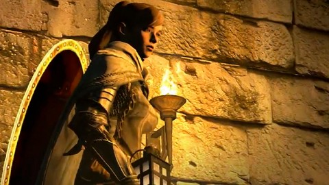 Dragon's Dogma Dark Arisen - Teaser (Debut)