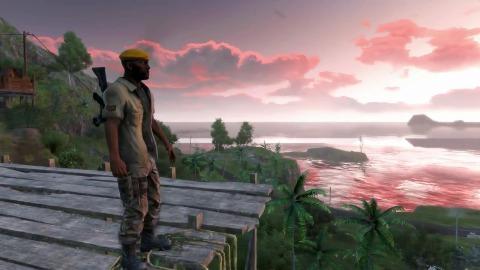 Far Cry 3 - Trailer (Überlebensführer, Teil 3)