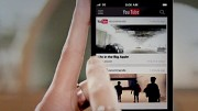 Youtube-App für iPhone und iPod Touch - Trailer