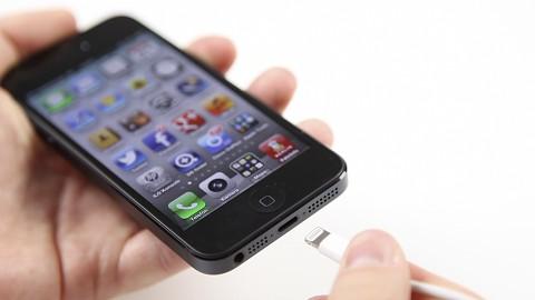 iPhone 5 - Test