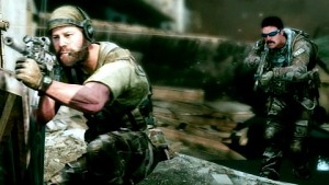 Medal of Honor Warfighter - die Feuerteams