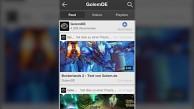 Youtube-App für iOS 6 ausprobiert
