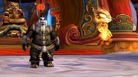 WoW Mists of Pandaria als Panda-Mönch - Gameplay