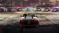 Need for Speed Most Wanted - Trailer (Get Wanted)