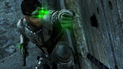 Splinter Cell Blacklist - Trailer (Fifth Freedom)