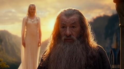 Der Hobbit Eine unerwartete Reise - Filmtrailer 2