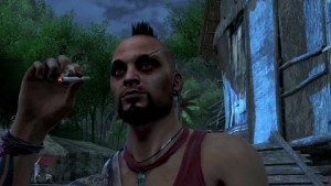 Far Cry 3 - Trailer (Vaas und Buck)