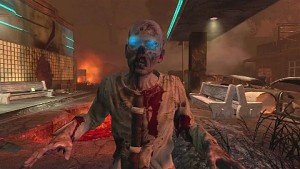Call of Duty Black Ops 2 - Trailer (Zombies)