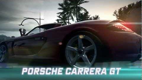 Need for Speed World - Trailer (Porsche Carrera GT)