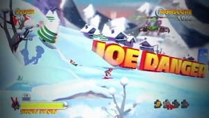 Joe Danger 2 The Movie - Trailer