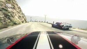 Grid 2 - Trailer (Gameplay, California Coast)