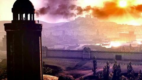 Total War Rome 2 - Trailer (Gameplay)