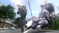 Earth Defense Force 4 - japanischer Trailer
