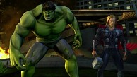 Marvel Avengers Kampf um die Erde - Trailer (Demo)