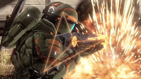 Halo 4 - Trailer (Waffen der Prometheaner)