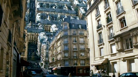 Inception - Filmtrailer