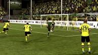 Fifa 13 - Bundesligaprognose (Dortmund vs. Gladbach)