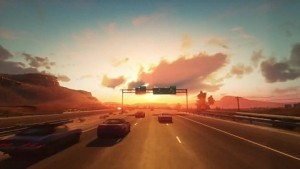 Forza Horizon - Trailer (Gameplay)