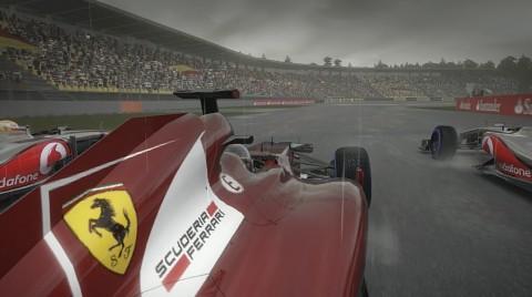 F1 2012 - Test