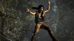 Tomb Raider - Entwicklertagebuch (Teil 2)