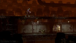 Oddworld Abe's Oddysee New 'N' Tasty - Gameplay