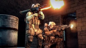 Medal of Honor Warfighter - Beta-Ankündigung