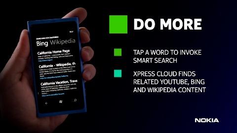 Nokia Xpress für Lumia - Trailer