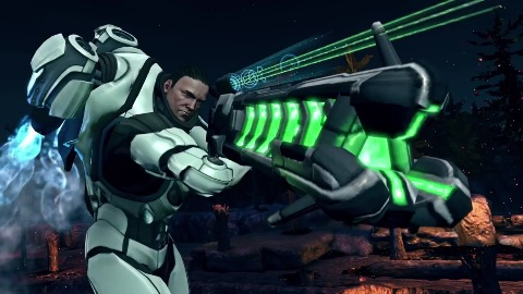 Xcom Enemy Unknown - Trailer (Launch)