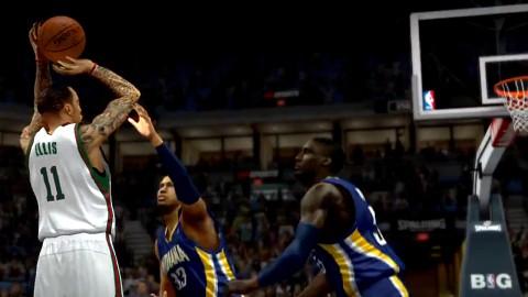 NBA 2K13 - Trailer (Launch)