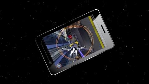 Zaxxon Escape - Trailer (Launch)