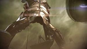 Mass Effect 3 - Trailer (Vergeltung, DLC)