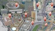 Smartmap Berlin - ausprobiert