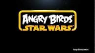 Star Wars Angry Birds - Teaser