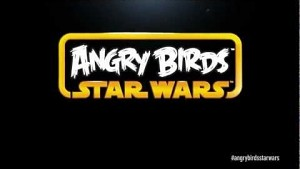 Star Wars Angry Birds - Teaser