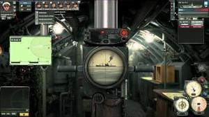 Silent Hunter Online - Trailer (Torpedoschuss)
